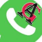 واتساب بلس عاصم الأخضر AG3WhatsApp تحديث 2020 ضد الحظر