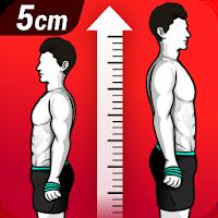 Apk تحميل تطبيق تمارين زيادة الطول
