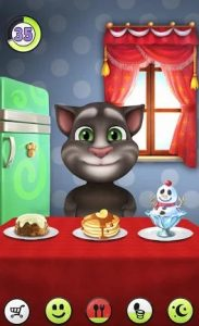 لعبة توم القط المتكلم Tom Cat