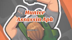 تحميل لعبة Hunter Assassin مهكرة للاندرويد 1.14 [Mod+APK]