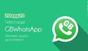 تحميل واتساب جي بي gb whatsapp apk