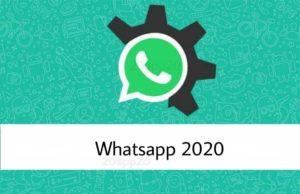 Whatsapp - 2020
