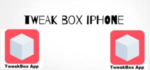 tweak box iphone تنزيل متجر تويك بوكس للايفون