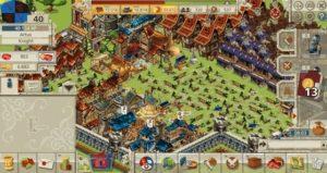 تعريف لعبة Goodgame Empire