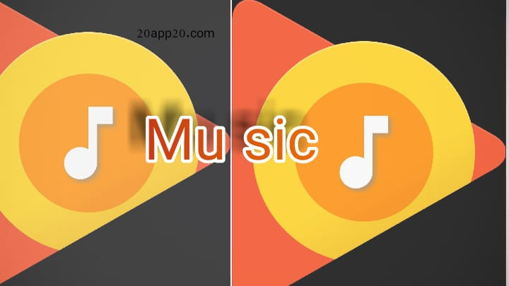 Google Play Music تحميل جوجل بلاي ميوزك
