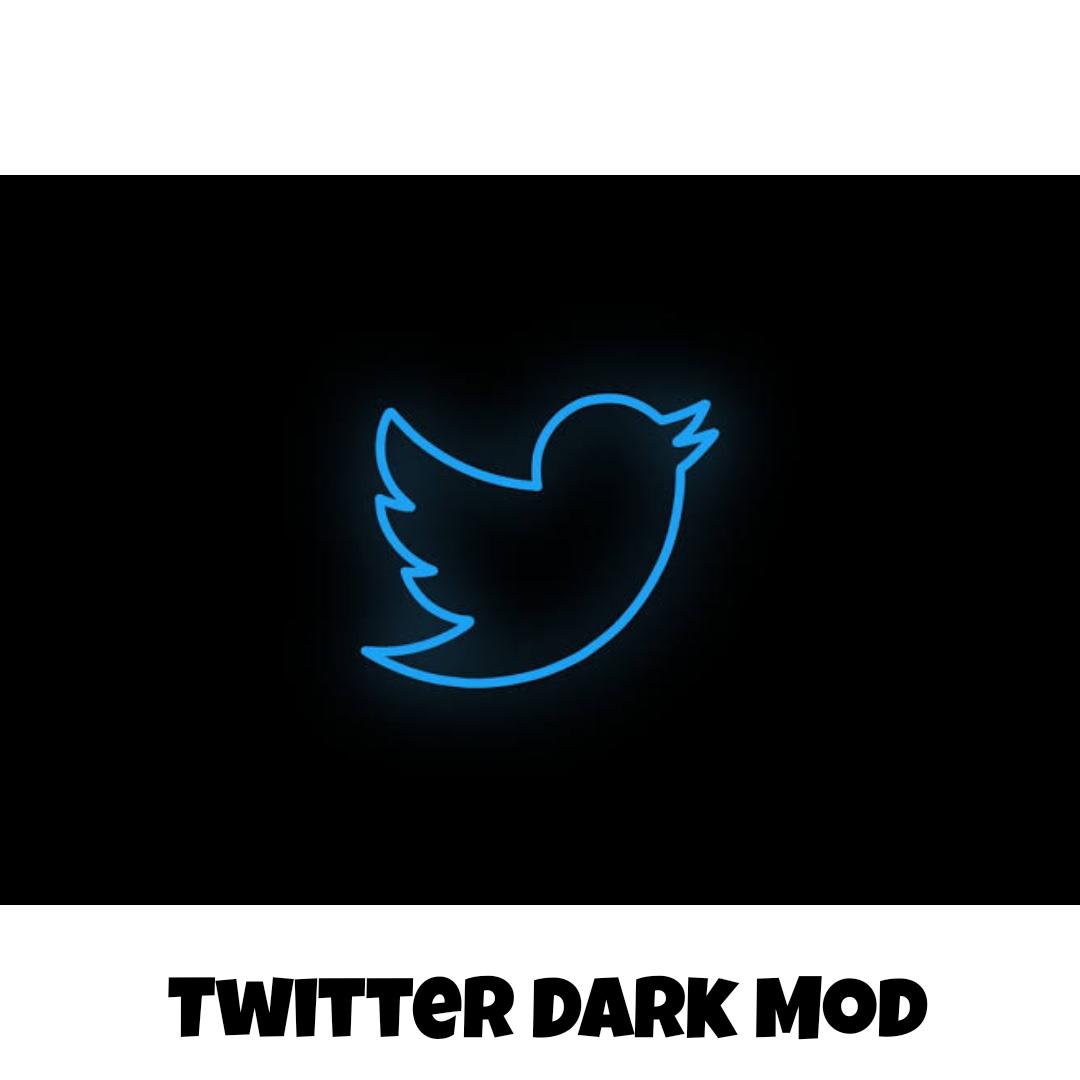 كيف يمكنك تفعيل الوضع الليلي في تويتر على أندرويد