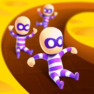 لعبة Escape Masters