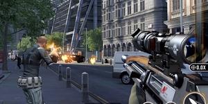 Sniper Strike – لعبة إطلاق نار للاندرويد