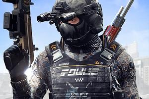 Sniper Strike – لعبة إطلاق نار