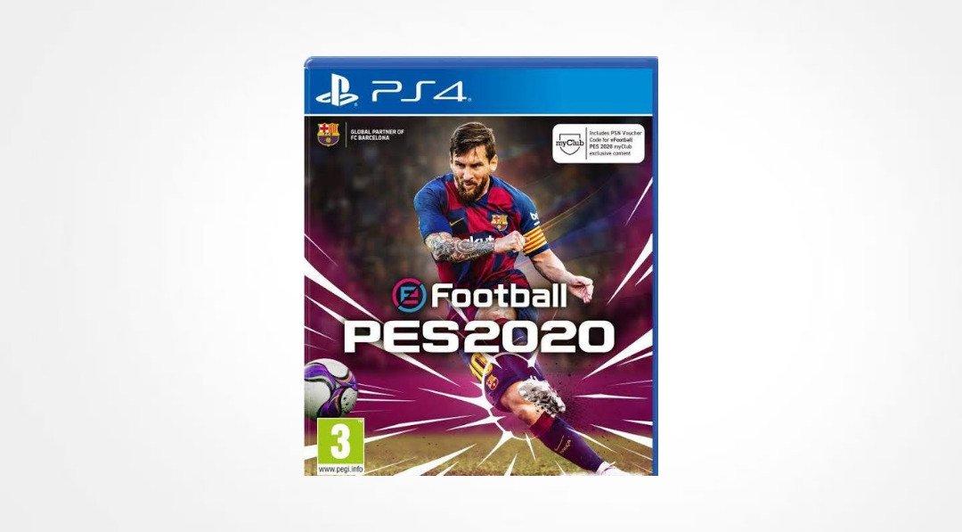 تحميل لعبة بيس 2020 للاندرويد