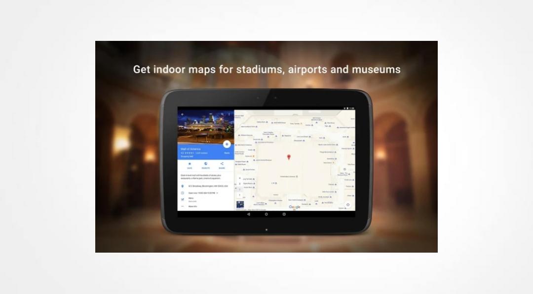 خرائط جوجل مباشر