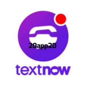 تحميل برنامج textnow من ميديا فاير