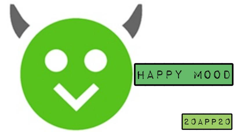 تنزيل برنامج هابي مود Happy mood APK