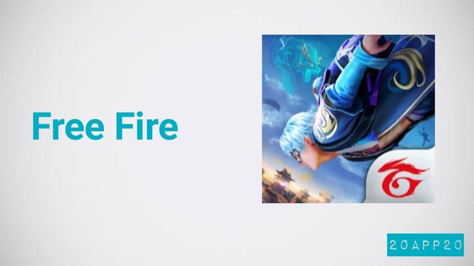 تحميل free fire